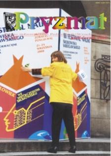 Pryzmat : Pismo Informacyjne Politechniki Wrocławskiej. Październik 2000, nr 135