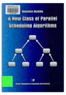 A new class of parallel scheduling algorithms
