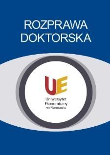 Hitlerowska polityka zatrudnienia na przykładzie Dolnośląskiego Zagłębia Węglowego w latach II Wojny Światowej