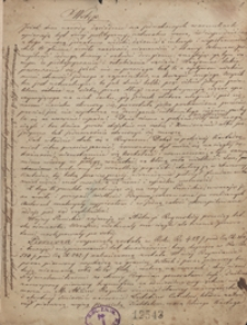 Opis wojen kartagińskich przez Seweryna Oleszczyńskiego, oryginał dzieła