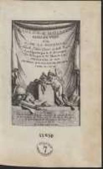 Fables Choisies, Mises En Vers [...]. T. 2