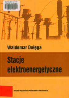 Stacje elektroenergetyczne