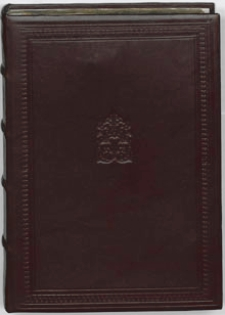 Tractatus sacerdotalis de sacramentis deque divinis officiis