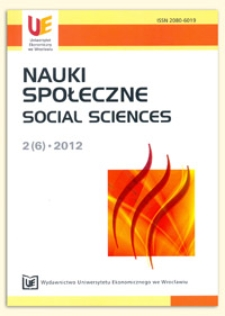 Kapitał ludzki w polskich organizacjach pozarządowych - znaczenie i pomiar
