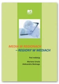 Media w regionach - regiony w mediach