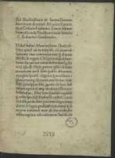 De regno / trad. Lat. Franciscus de Piccolominis
