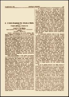 O użyciu jodoformu w leczeniu ran, Przegląd Lekarski, 1881, R. 20, nr 42, s. 547-548
