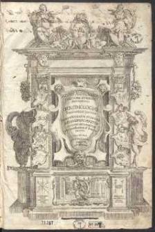 Ulyssis Aldrovandi […] Ornithologiae, Hoc Est De Avibus Historiae Libri XII […]. [T.1]