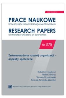 RESPECT Index jako bodziec do społecznie odpowiedzialnego inwestowania w Polsce