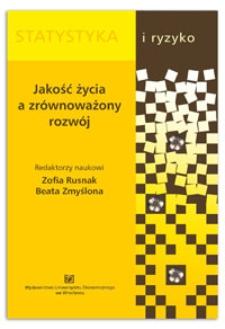 Jakość układu komunikacji pieszej w przestrzeni zurbanizowanej. Prace Naukowe Uniwersytetu Ekonomicznego we Wrocławiu = Research Papers of Wrocław University of Economics, 2013, Nr 293, s.45-56