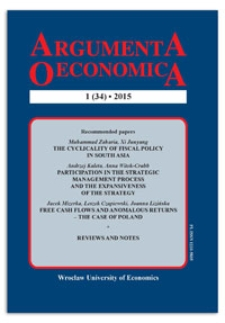 Credit participation and constraints of the poor in peri-urban areas, Vietnam: a micro-econometric analysis of a household survey