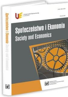 Wpływ zmian demograficznych na ekonomiczne zabezpieczenie starości społeczeństwa w Polsce