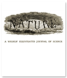 Nature : a Weekly Illustrated Journal of Science. Volume 3, 1871 April 6, [No. 75]