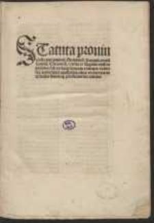 Statuta provincialia Gnesnensia. Ed. 2