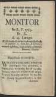 Monitor. R.1769 Nr 10
