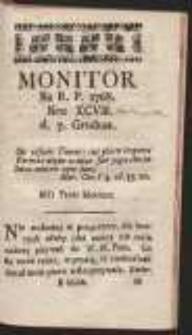Monitor. R.1768 Nr 98