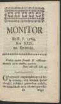 Monitor. R.1769 Nr 29