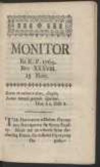 Monitor. R.1769 Nr 38