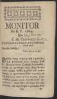 Monitor. R.1769 Nr 51