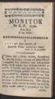 Monitor. R.1770 Nr 41