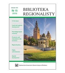 Regions and regional planning in Turkey