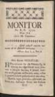 Monitor. R.1771 Nr 51