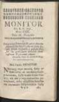 Monitor. R.1771 Nr 69