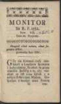 Monitor. R.1772 Nr 7