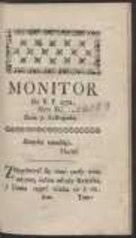 Monitor. R.1772 Nr 90