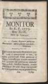 Monitor. R.1773 Nr 49