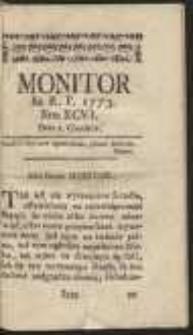 Monitor. R.1773 Nr 96