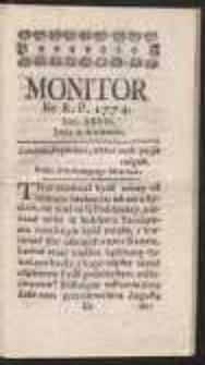 Monitor. R.1774 Nr 27