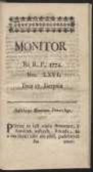 Monitor. R.1774 Nr 66