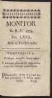 Monitor. R.1774 Nr 80