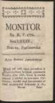 Monitor. R.1774 Nr 85