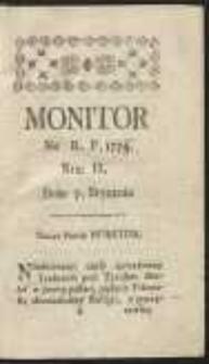 Monitor. R.1775 Nr 2