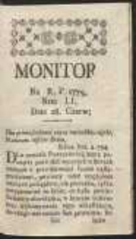 Monitor. R.1775 Nr 51
