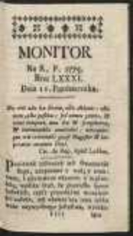 Monitor. R.1775 Nr 81