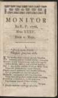 Monitor. R.1776 Nr 35