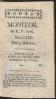 Monitor. R.1776 Nr 72