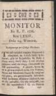 Monitor. R.1776 Nr 74
