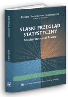 Ważniejsze dane o województwach