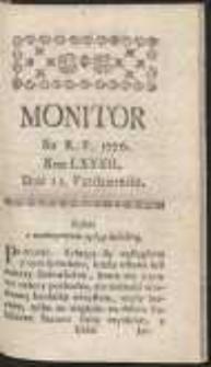 Monitor. R.1776 Nr 82