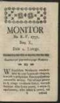 Monitor. R.1777 Nr 10