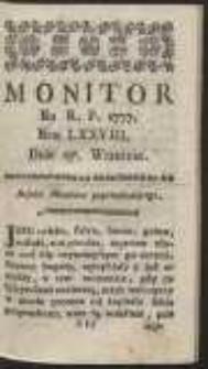 Monitor. R.1777 Nr 78