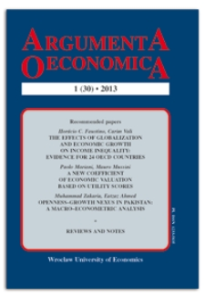 A new coefficient of economic valuation based on utility scores
