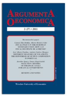 Fiscal policy in the European Monetary Union: how can fiscal discipline be achieved?