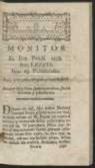 Monitor. R.1778 Nr 86