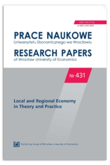 Barriers in strategic governance of local development in Poland at the beginning of the 21st century