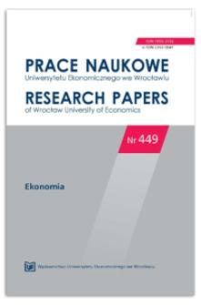 Poziom oraz struktura finansowania działalności badawczo-rozwojowej na Litwie na tle pozostałych krajów UE